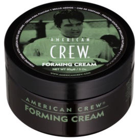 American Crew Classic crème coiffante fixation moyenne  85 g