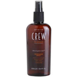 American Crew Classic spray modelador para fixação flexível  250 ml