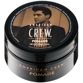 American Crew Classic pomada fixação média  85 g