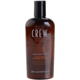 American Crew Classic krém na vlasy ľahké spevnenie  250 ml