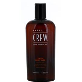 American Crew Classic gel za prhanje za vsakodnevno uporabo  450 ml