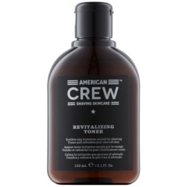 American Crew Shaving Regenerating After-Shave Splash  150 ml