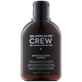 American Crew Shaving lotion après-rasage régénérante  150 ml