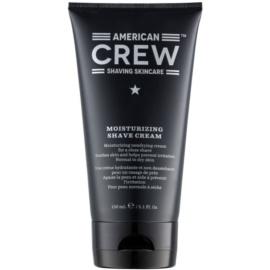 American Crew Shave Feuchtigkeitsspendende Rasiercreme für normale und trockene Haut  150 ml