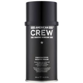 American Crew Shave mousse à raser crème  300 ml