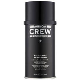 American Crew Shave krémes borotválkozó hab  300 ml