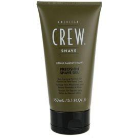 American Crew Shave gel de ras  150 ml