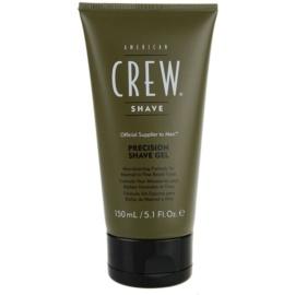 American Crew Shaving gel za brijanje  150 ml