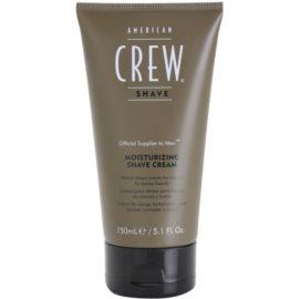 American Crew Shave hidratáló borotválkozó krém normál vagy erős bajuszra  150 ml