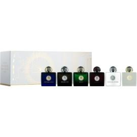 Amouage Miniatures Bottles Collection Women darilni set VIII.  parfum 6 x 7,5 ml