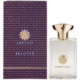 Amouage Beloved Men Eau de Parfum für Herren 100 ml