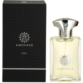 Amouage Ciel woda perfumowana dla mężczyzn 50 ml