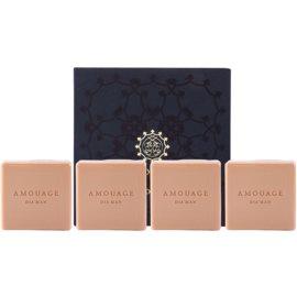Amouage Dia Perfumed Soap for Men 4x50 g