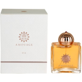 Amouage Dia Eau de Parfum para mulheres 100 ml