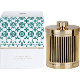 Amouage Epic vela perfumada  195 g + soporte