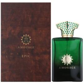 Amouage Epic Eau De Parfum pentru barbati 100 ml editie limitata