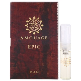 Amouage Epic Eau de Parfum for Men 2 ml