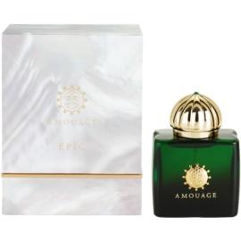 Amouage Epic eau de parfum nőknek 50 ml