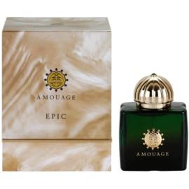 Amouage Epic ekstrakt perfum dla kobiet 50 ml