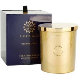 Amouage Eternal Oud Duftkerze  195 g