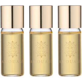 Amouage Gold Eau De Parfum pentru barbati 3 x 10 ml 3 reincarcari