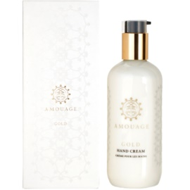 Amouage Gold Hand Cream for Women 300 ml