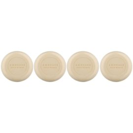 Amouage Gold Perfumed Soap for Women 4 x 50 g