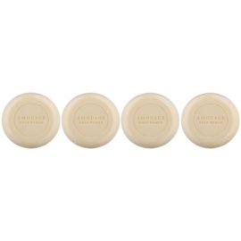 Amouage Gold parfümös szappan nőknek 4 x 50 g