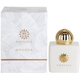 Amouage Honour Eau de Parfum voor Vrouwen  50 ml