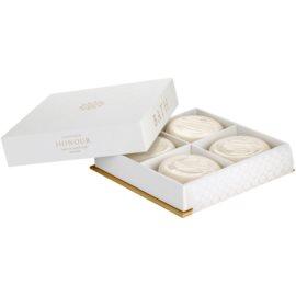Amouage Honour parfémované mýdlo pro ženy 4x50 g