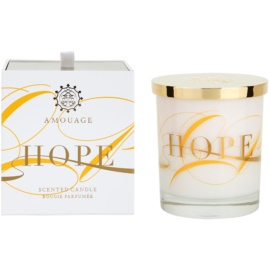Amouage Hope Scented Candle 195 g