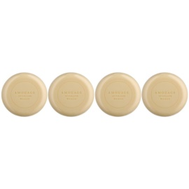 Amouage Interlude Parfümierte Seife  für Damen 4 x 50 g