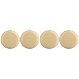 Amouage Interlude mydło perfumowane dla kobiet 4 x 50 g