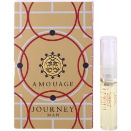 Amouage Journey eau de parfum para hombre 2 ml