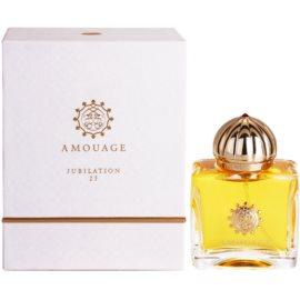 Amouage Jubilation 25 Woman eau de parfum nőknek 50 ml