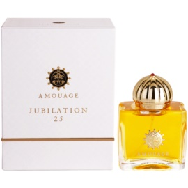 Amouage Jubilation 25 Woman Parfüm Extrakt für Damen 50 ml