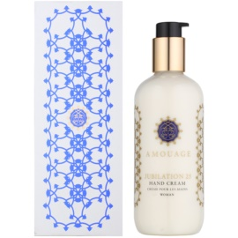 Amouage Jubilation 25 Woman Handcreme für Damen 300 ml