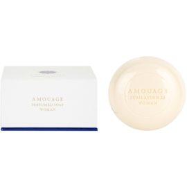 Amouage Jubilation 25 Woman parfémované mýdlo pro ženy 150 g