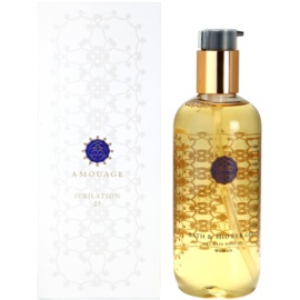 Amouage Jubilation 25 Woman tusfürdő nőknek 300 ml