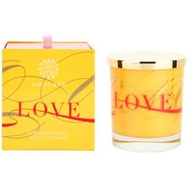 Amouage Love ароматизована свічка  195 гр