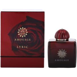 Amouage Lyric Eau de Parfum for Women 100 ml