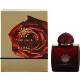 Amouage Lyric Parfüm Extrakt für Damen 50 ml