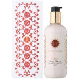 Amouage Lyric Hand Cream for Women 300 ml