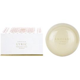 Amouage Lyric parfümös szappan nőknek 150 g