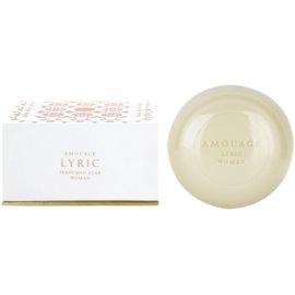 Amouage Lyric parfémované mýdlo pro ženy 150 g