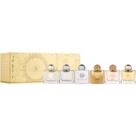 Amouage Miniatures Bottles Collection Women Geschenkset I.  Eau de Parfum 6 x 7,5 ml