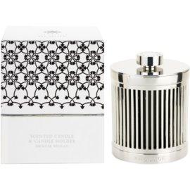 Amouage Memoir świeczka zapachowa  195 g + podstawka