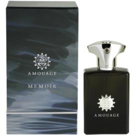 Amouage Memoir Parfumovaná voda pre mužov 50 ml