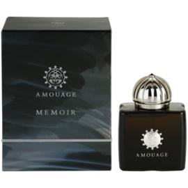 Amouage Memoir парфюмна вода за жени 50 мл.