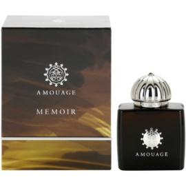 Amouage Memoir Parfüm Extrakt für Damen 50 ml